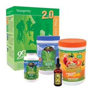Healthy Body Weight Loss Pak 2.0