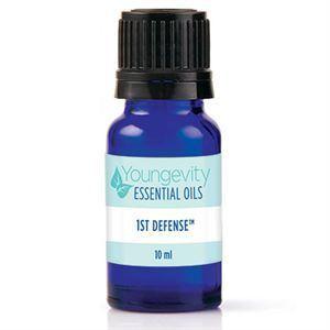 1st Defense Essential Oil Blend 10ml