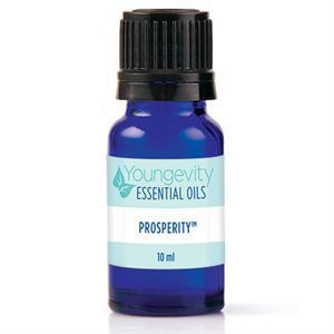 Prosperity Essential Oil Blend 10ml