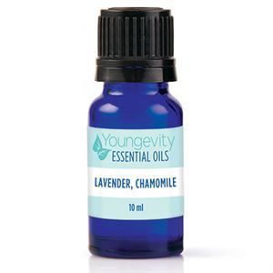 Lavender and Chamomile Essential Oil Blend 10ml