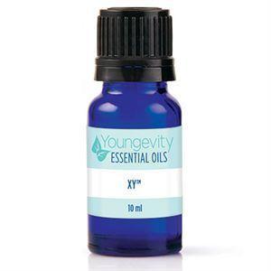 Xy Blend Essential Oil Blend 10ml