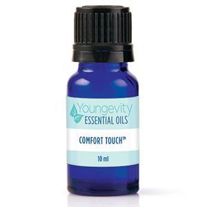 Comfort Touch Essential Oil Blend 10ml