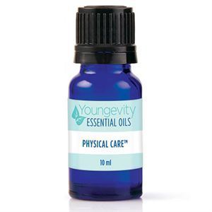 Physical Care Essential Oil Blend 10ml