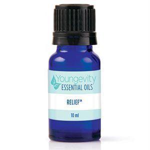Relief Essential Oil Blend 10ml