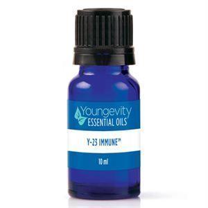 Y 23 Immune Essential Oil Blend 10ml