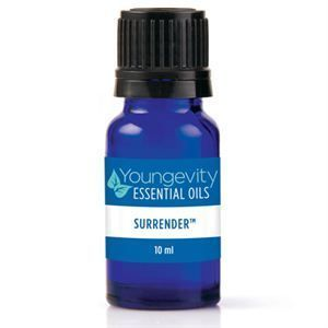Surrender Essential Oil Blend 10ml