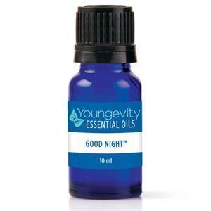 Good Night Essential Oil Blend 10ml