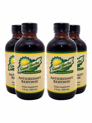 Antioxidant Response (4 Pack)
