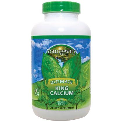 Ultimate King Calcium