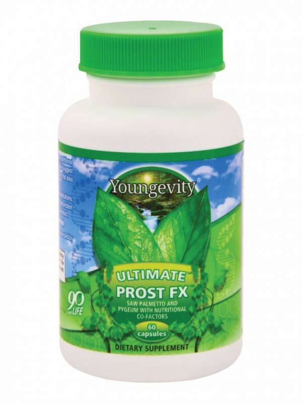 Ultimate Prost Fx 60ct
