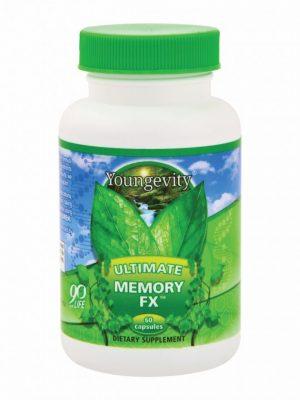 Ultimate Memory Fx 60ct (4 Pack)