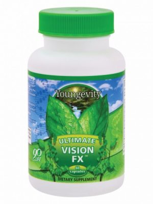 Ultimate Vision Fx 60ct