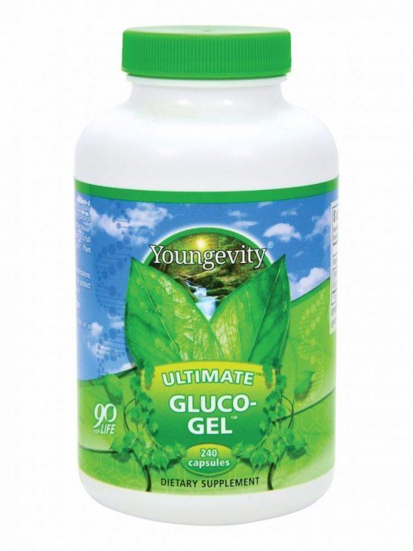 Ultimate Gluco Gel 240ct