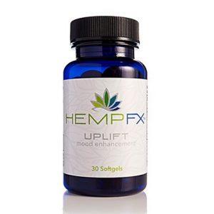Hemp FX Uplift