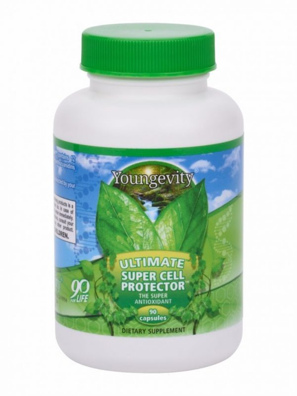 Ultimate Super Cell Protector 90ct
