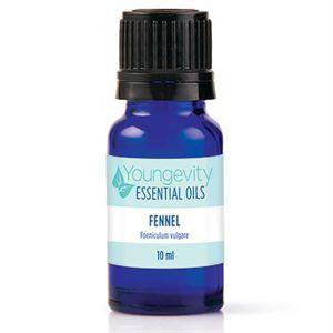 Fennel Essential Oil 10ml