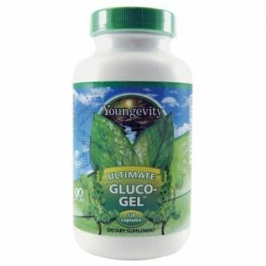 Youngevity Ultimate Gluco-Gel