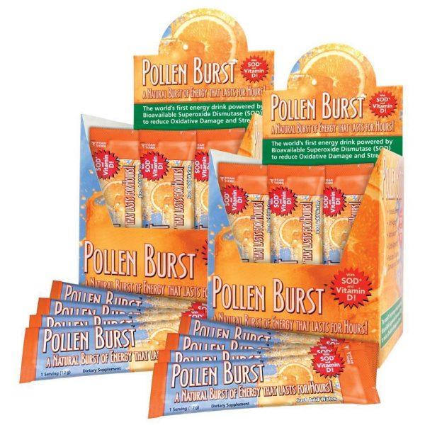 ProJoba Pollen Burst 2 boxes