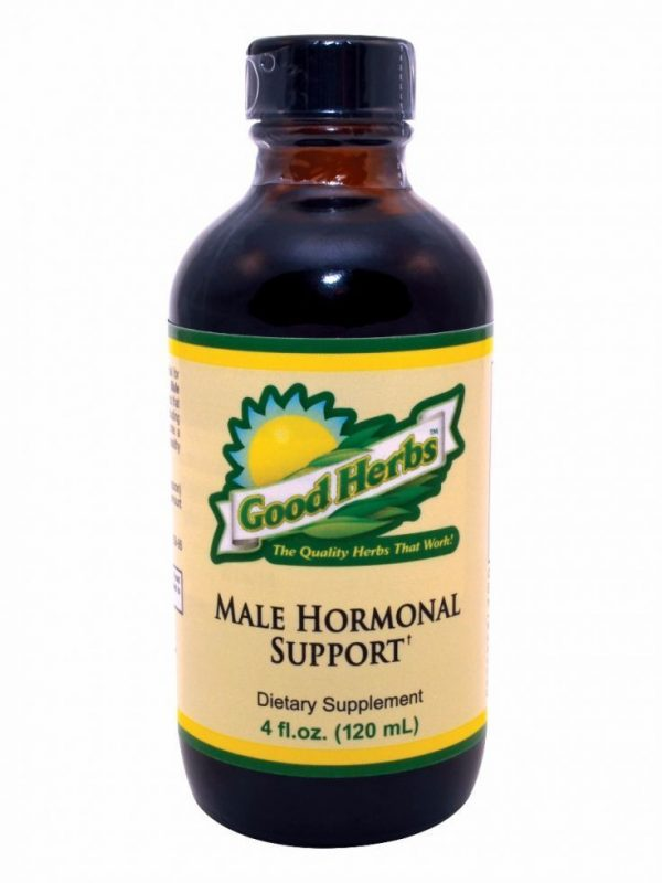 Male Hormonal Support