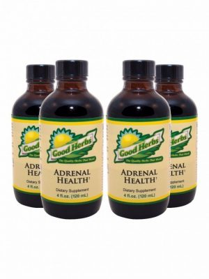 Adrenal Health (4 Pack)