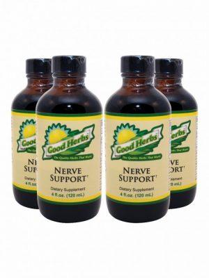 Nerve Support (4 Pack)