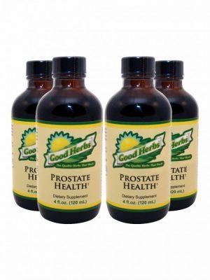 Prostate Health (4 Pack)