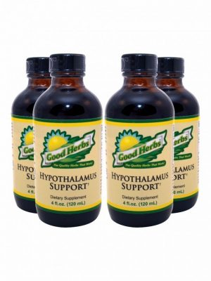 Hypothalamus Support (4 Pack)