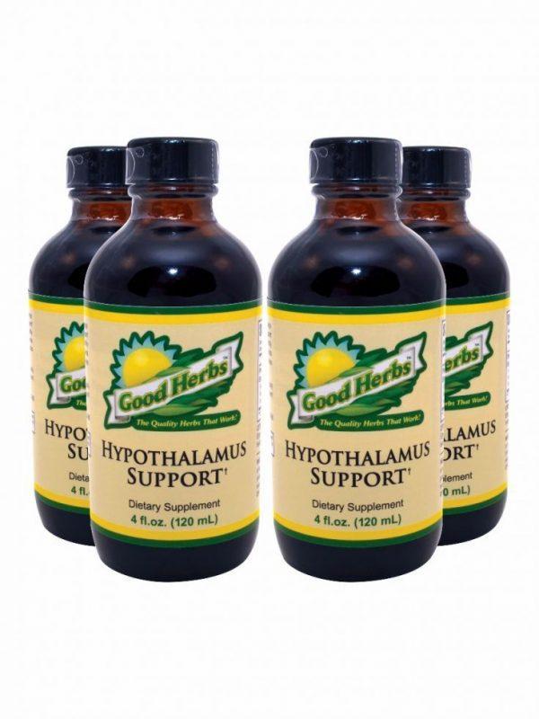 Hypothalamus Support (4 Pack)