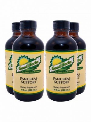 Pancreas Support (4 Pack)