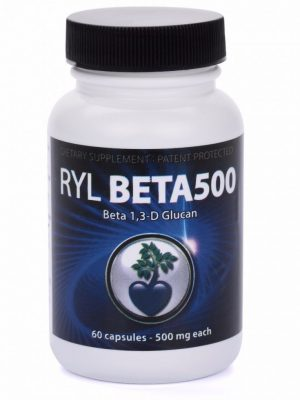 Ryl Beta500 Beta 1,3 D Glucan