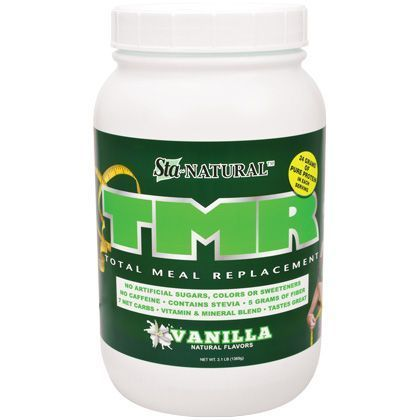 TMR Total Meal Replacement Vanilla 30 Day