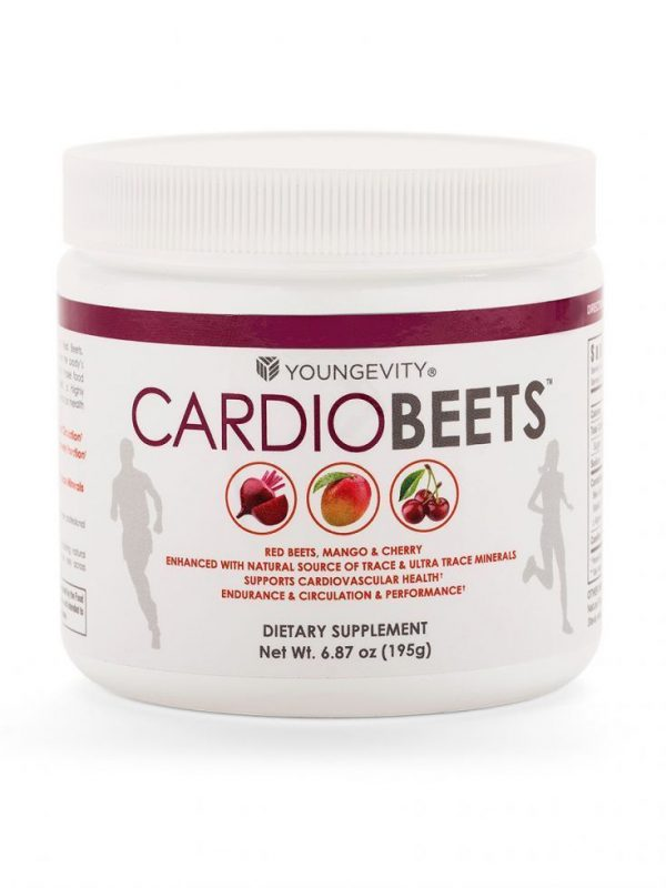 Youngevity CardioBeets 195g