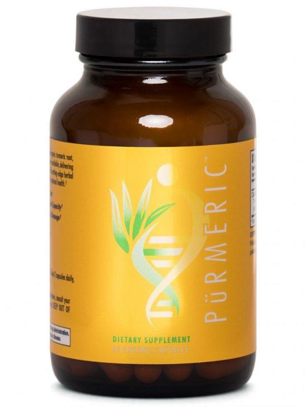 Purmeric 60 Organic ct