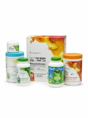Healthy Body Bone & Joint Pak 2.0